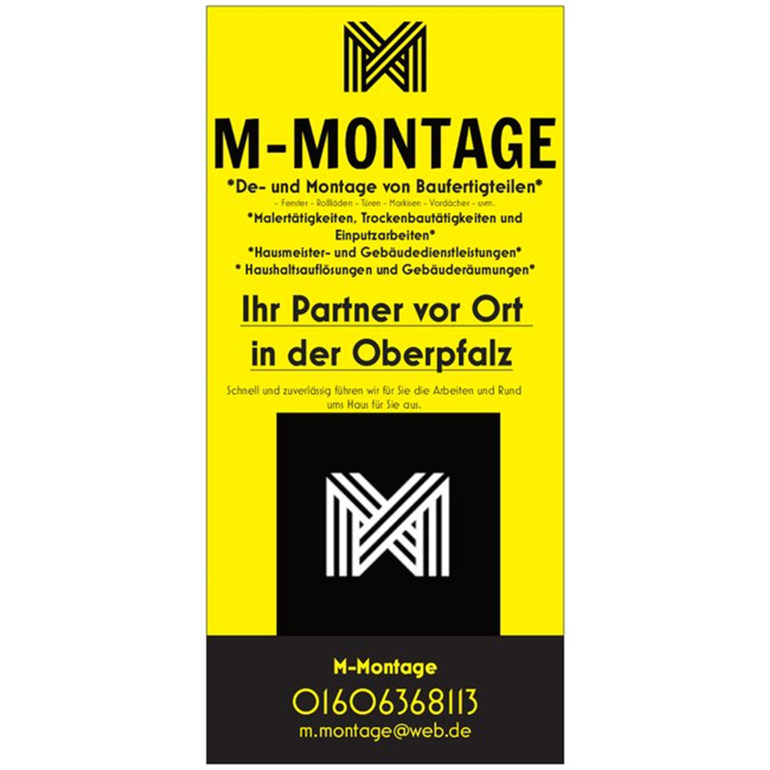 M-Montage