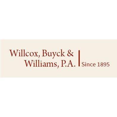 Willcox, Buyck, & Williams, PA