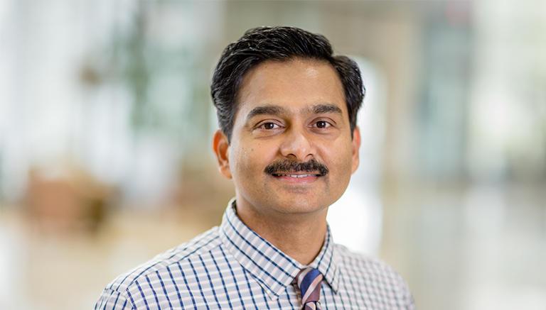 Somasekhara R. Bandi