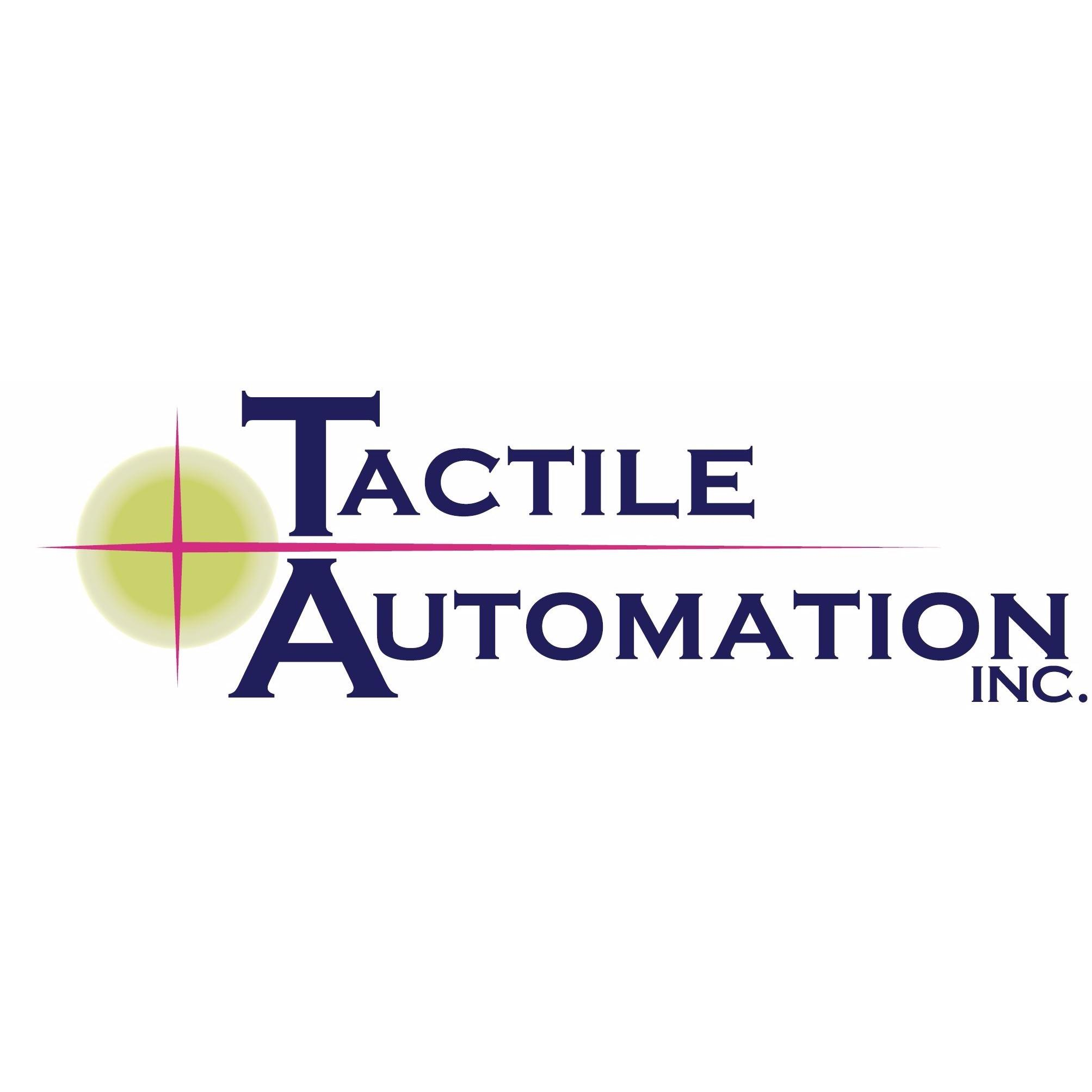 Tactile Automation