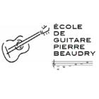 École de Guitare Pierre Beaudry Ste-Agathe