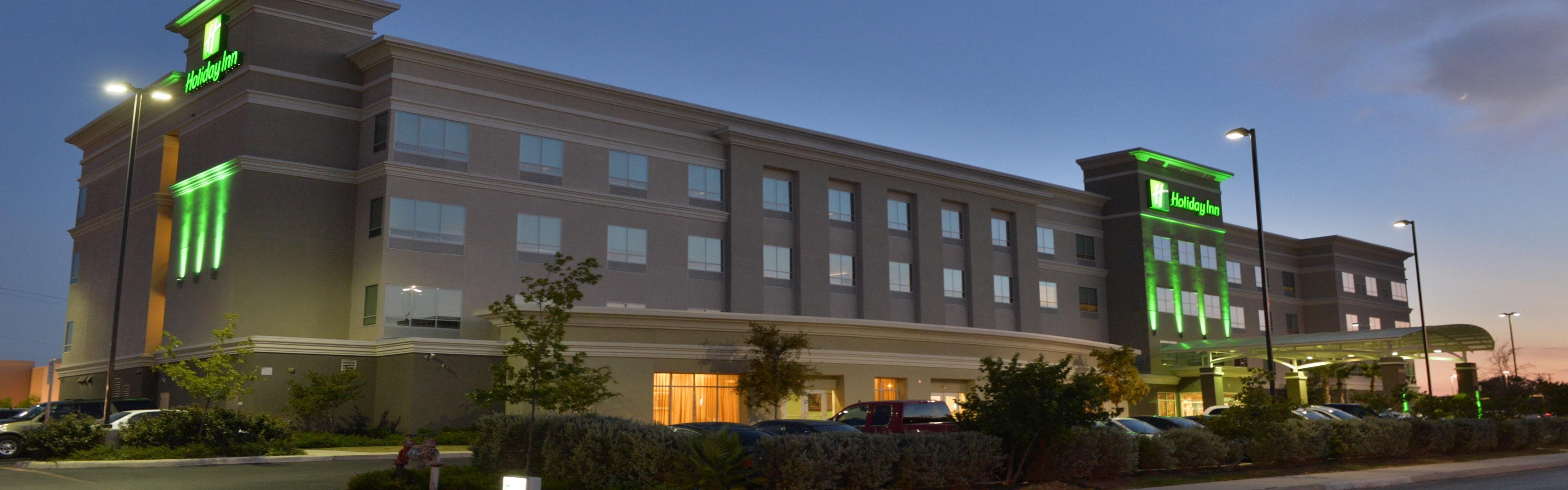 Mustang Inn San Antonio Tx Holiday Inn San Antonio