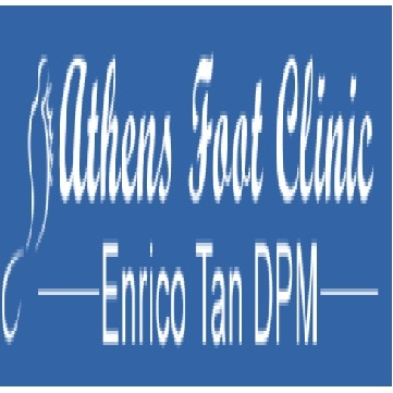 Athens Foot Clinic - Enrico Tan DPM - Athens, OH - Podiatry