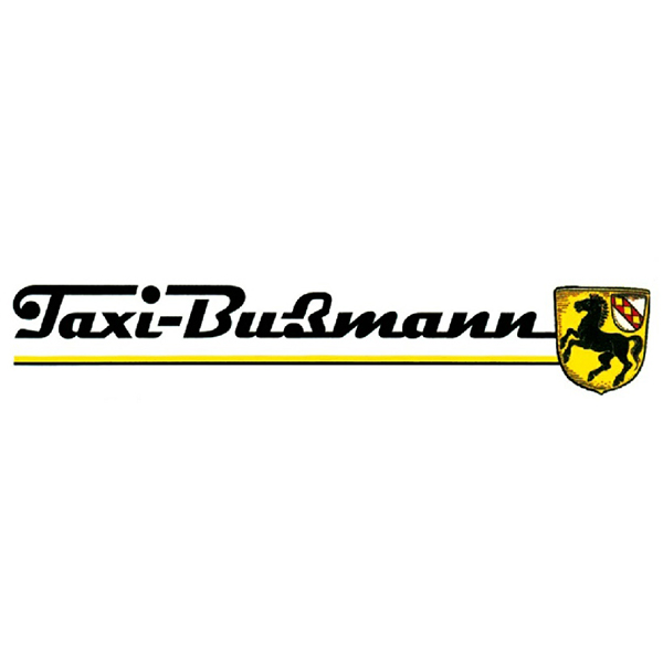 Taxi Bußmann