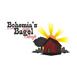 Bohemia's Little Bagel Shop