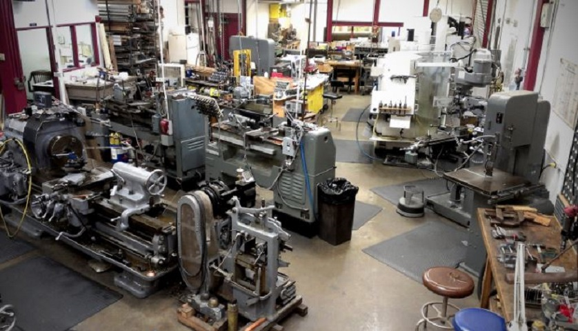 Bridgeview Manufacturing
