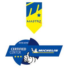 Gigli Gomme - Mastro Michelin - Autoaccessori - produzione Ortucchio
