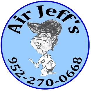 Air Jeff's Heating and Air Conditioning LLC