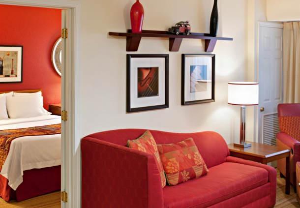 Residence Inn Long Island Hauppauge/Islandia - ad image