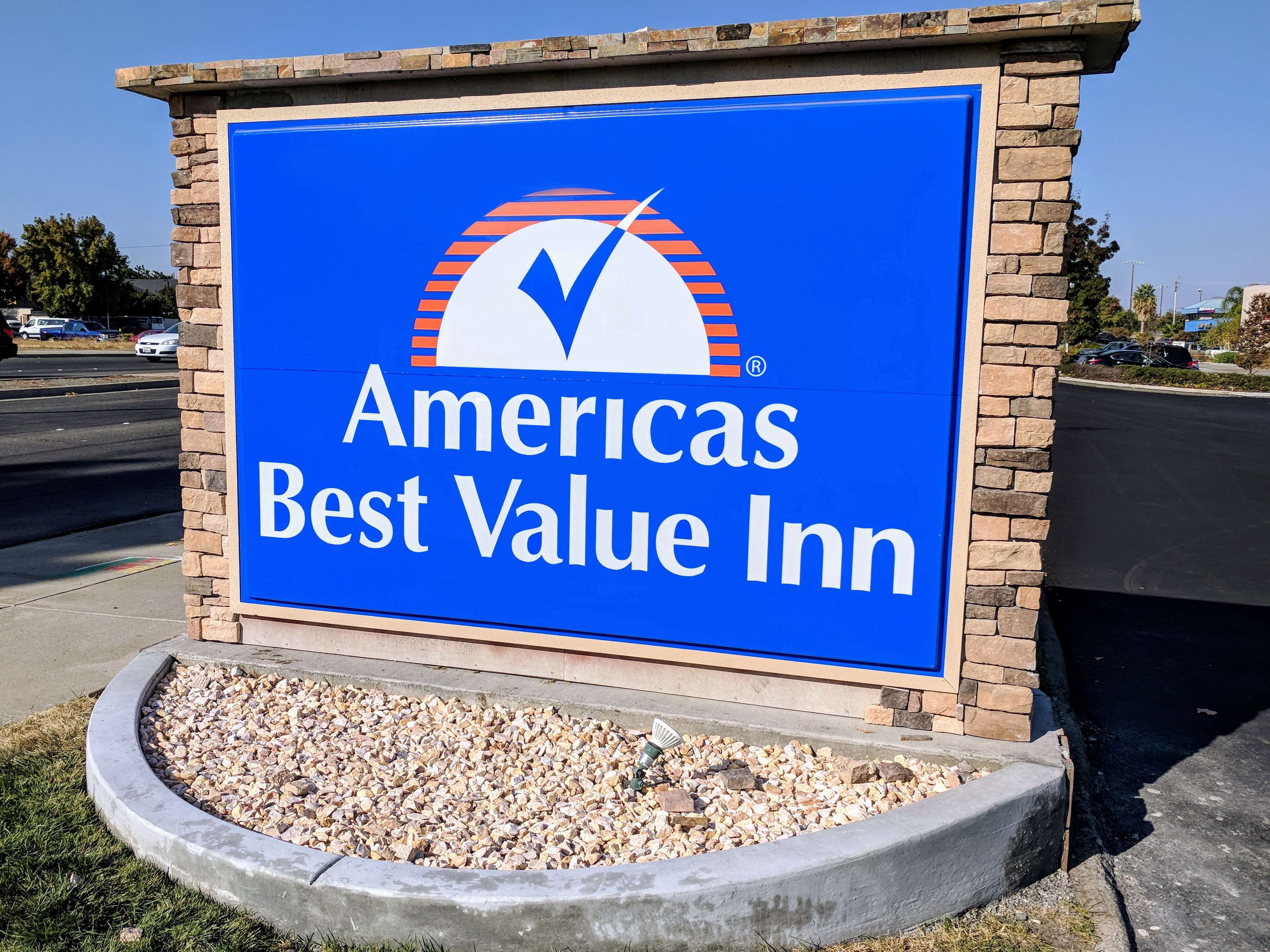 Americas best value inn antioch bay area coupons near for Americas best coupon code