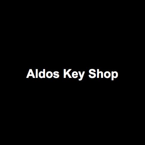Aldos Key Shop
