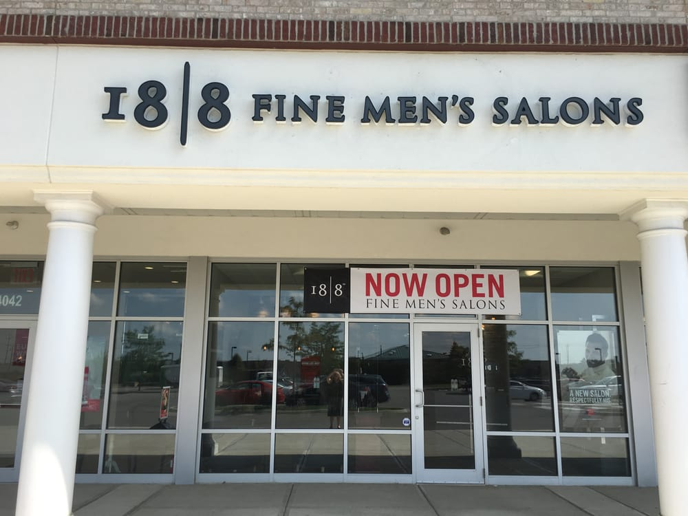 18 8 fine men 39 s salons powell coupons near me in powell 8coupons. Black Bedroom Furniture Sets. Home Design Ideas