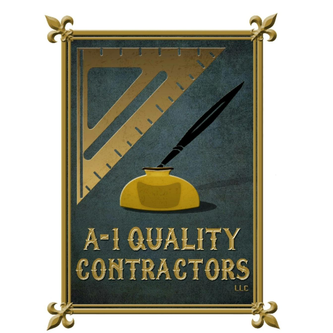 A 1 Quality Contractors Llc Chamberofcommerce Com