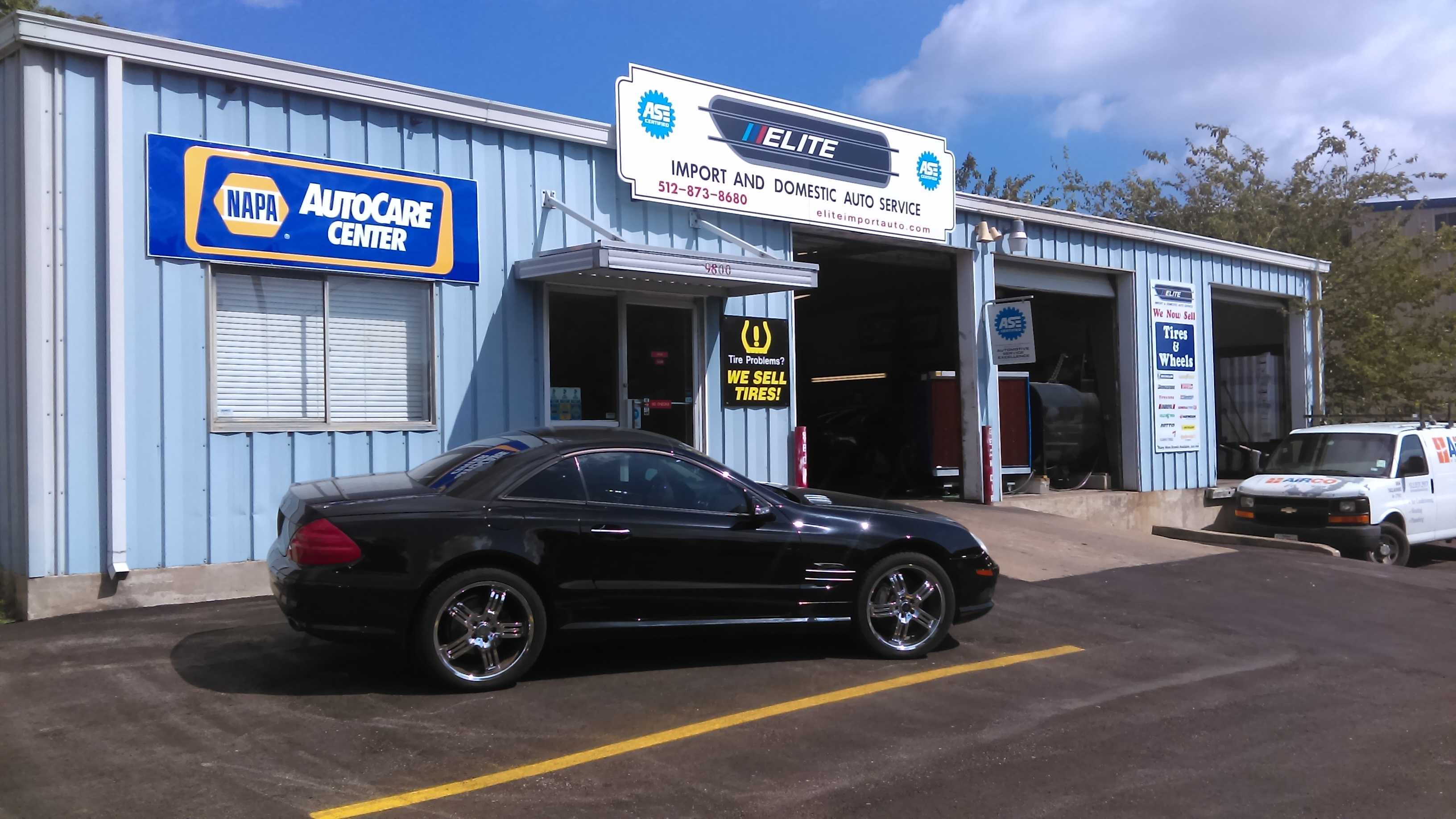 Elite Import Auto Service Coupons Near Me In Austin 8coupons