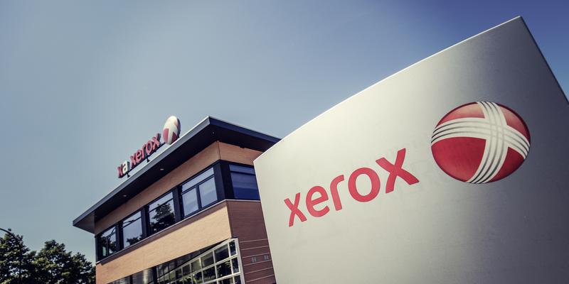 Xerox XA document solutions