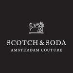 Logo von Scotch & Soda Outlet