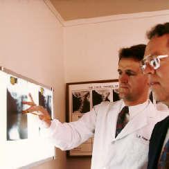 Patterson Chiropractic Center - Dr. Steven Pittson