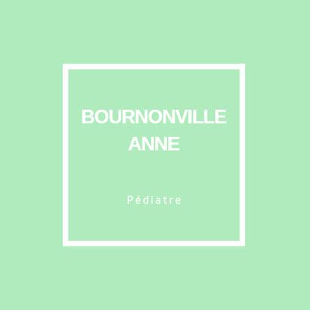 Bournonville Anne Logo