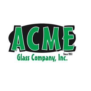 Acme Glass Company, Inc.