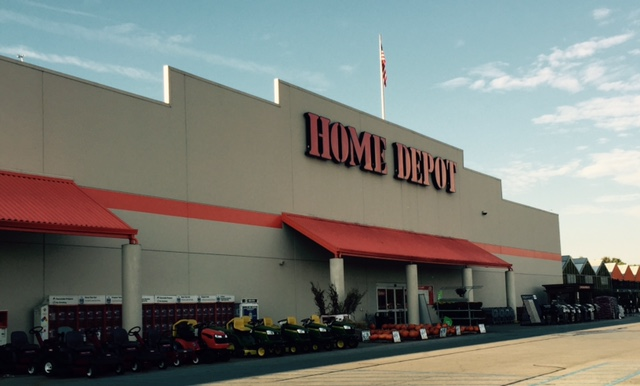 The Home Depot In Decatur Al 35603
