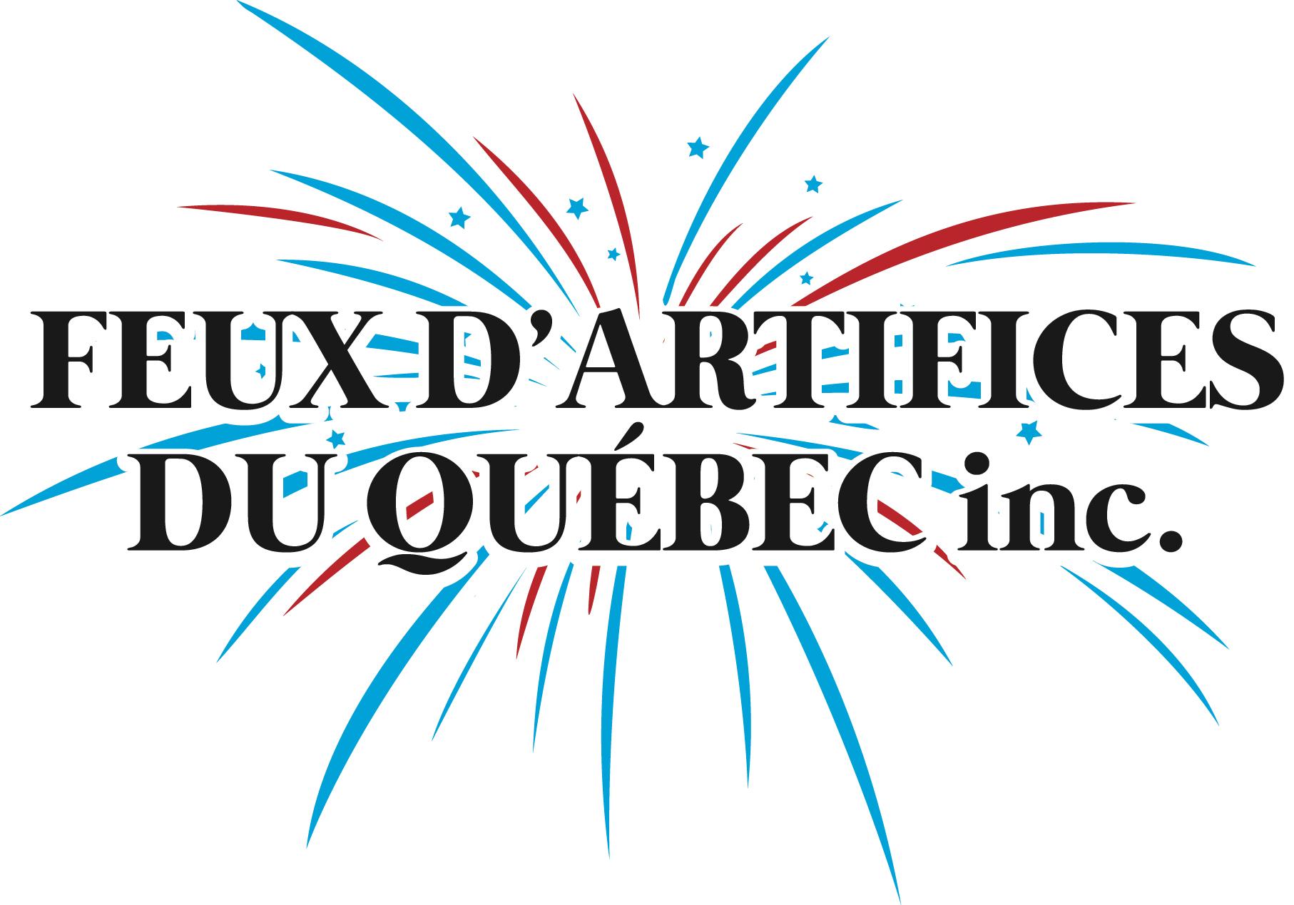 Feux d'Artifice du Quebec Inc Quebec (418)692-1941