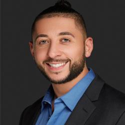 Amro Mahmoud