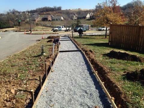El Zorro Concrete In Shelbyville Tn 37160