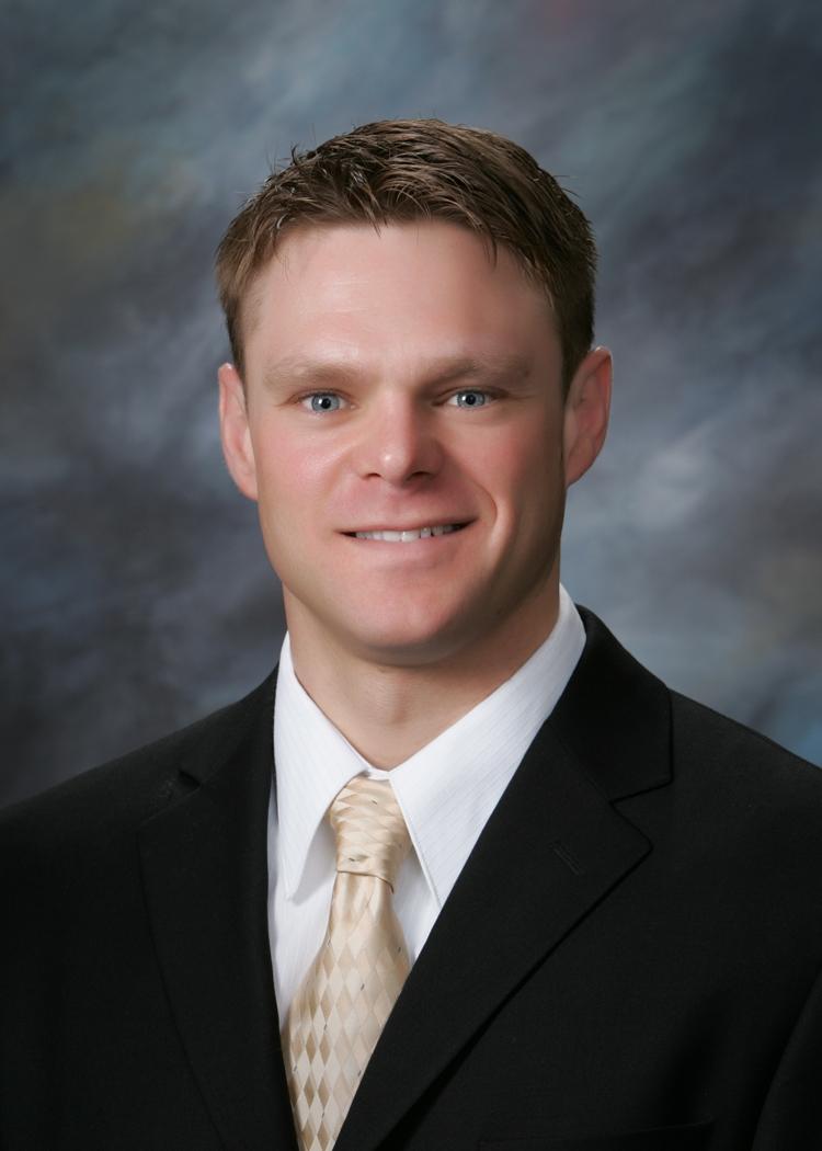 Green Chiropractic Corrections: Green Toby DC - Omaha, NE
