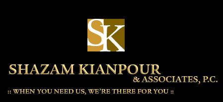 Shazam Kianpour & Associates, P.C.