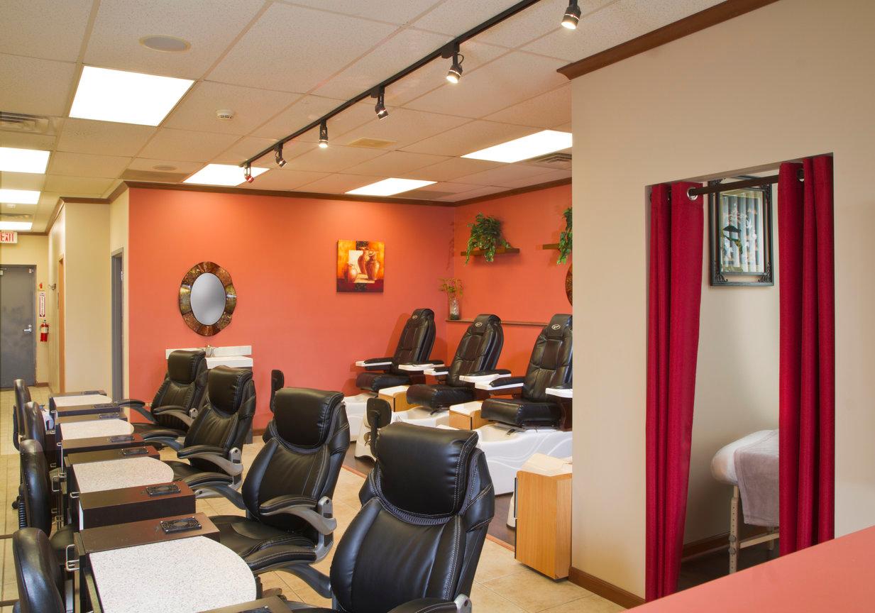 Venus Victoria Salon And Spa