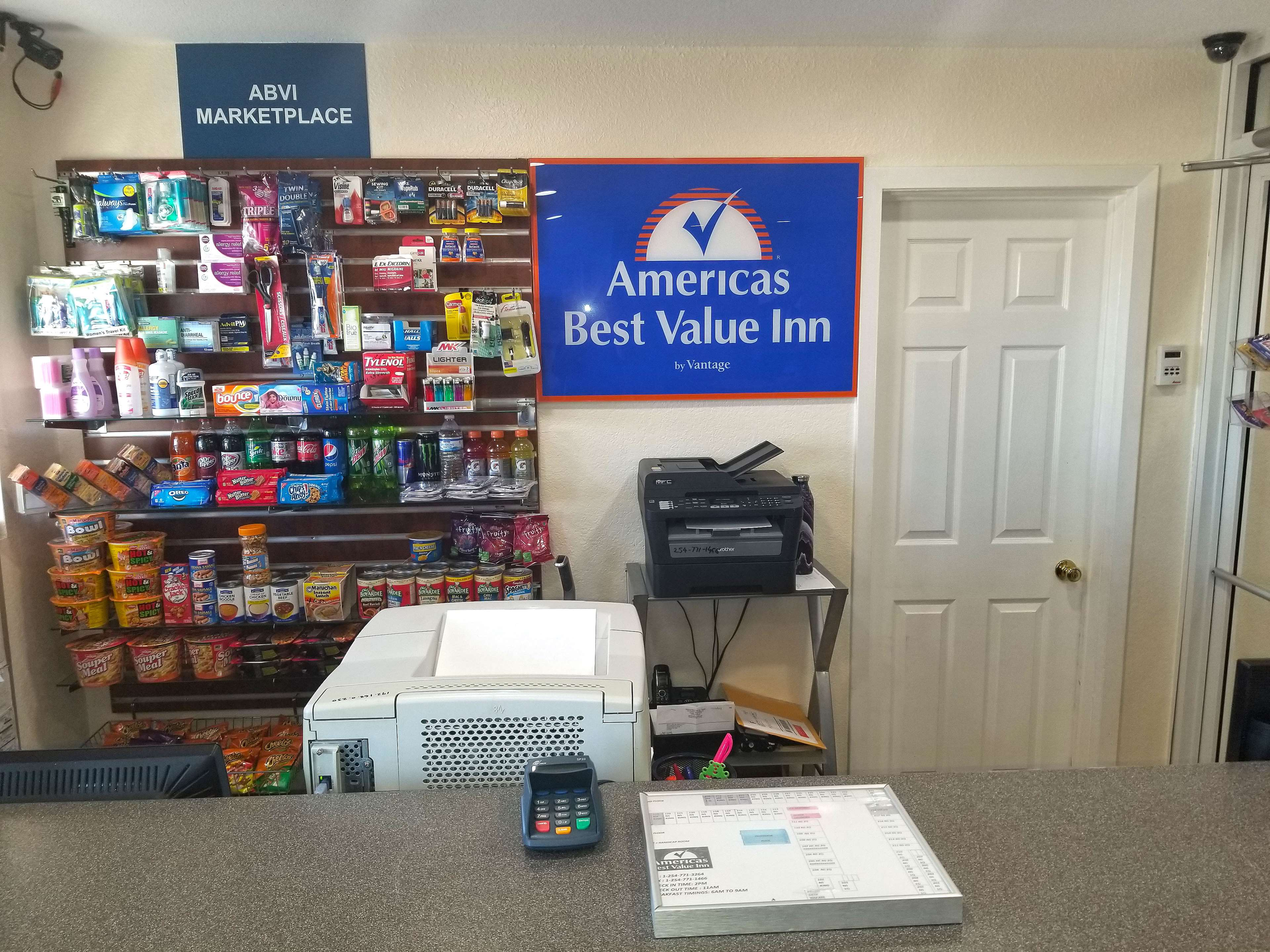 Americas best value inn temple killeen coupons near me for Americas best coupons