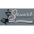 Stewart Trophies & Engraving