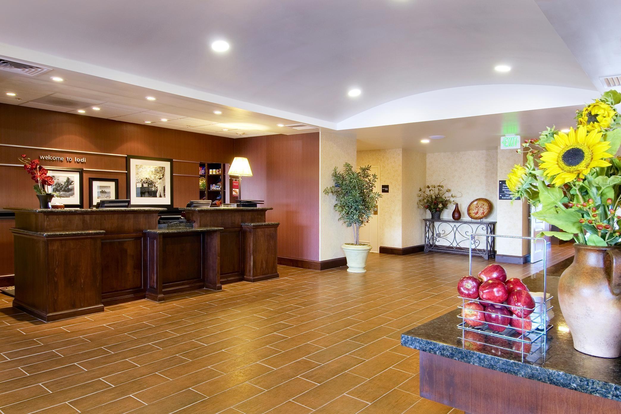 Hampton Inn and Suites Lodi Lodi UnitedStates