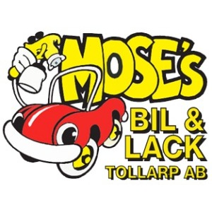 Moses Bil o Lack Tollarp AB