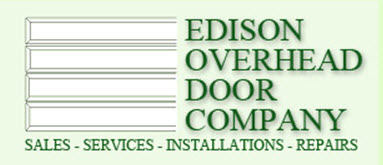 Edison Overhead Door Co.