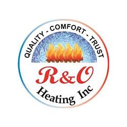 R & O Heating Inc