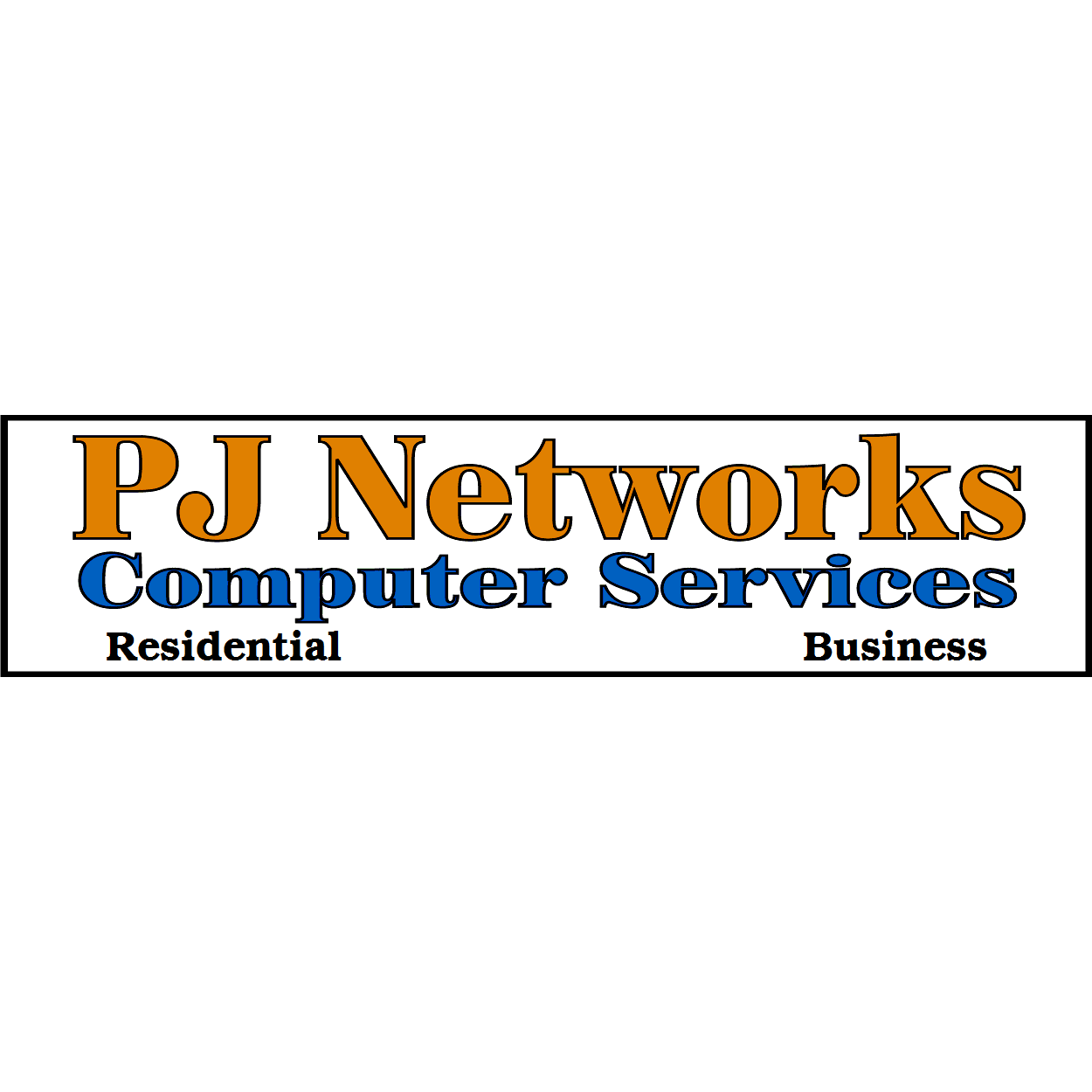 Pj Networks Computer Services - Ruckersville