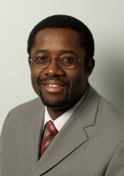 Vincent Nwaesei - TD Financial Planner