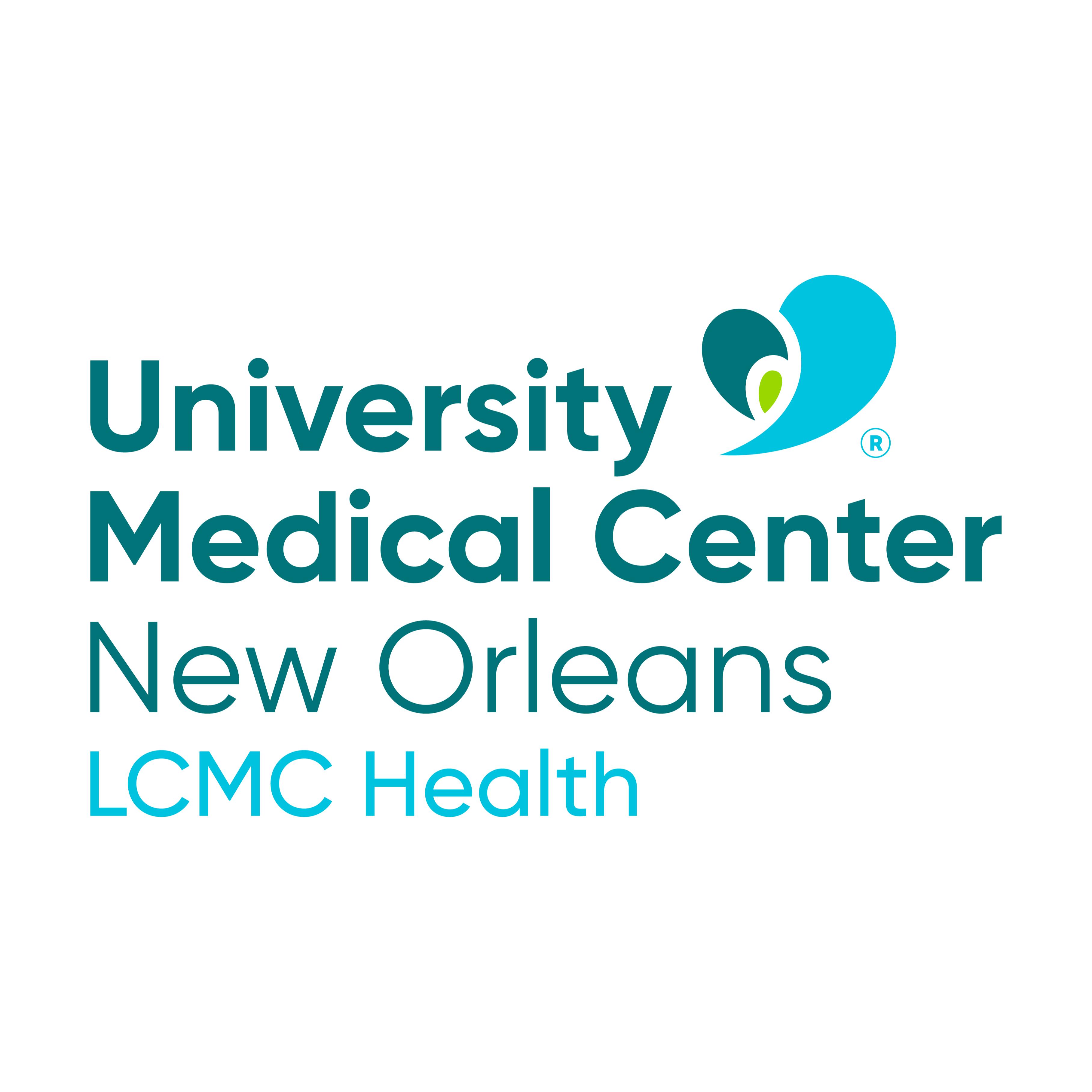University Medical Center New Orleans Emergency Room