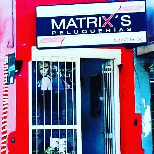 Mátrix's Peluquerías