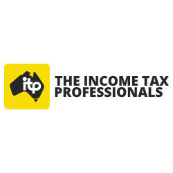 ITP Income Tax Professionals Salisbury Logo