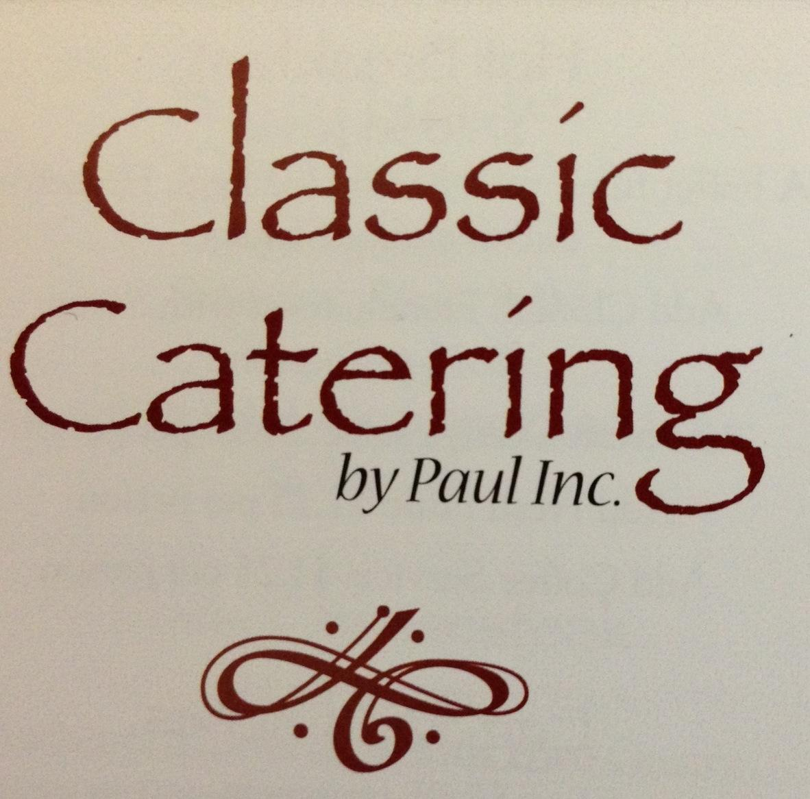 Classic Catering by Paul