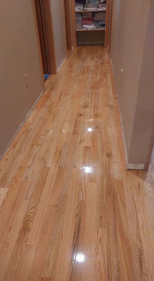 Pinnacle Hardwood Floors Llc In Bend Or 97701