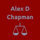 Alex D Chapman
