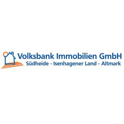 Bild zu Volksbank Immobilien GmbH Südheide - Isenhagener Land - Altmark in Wienhausen