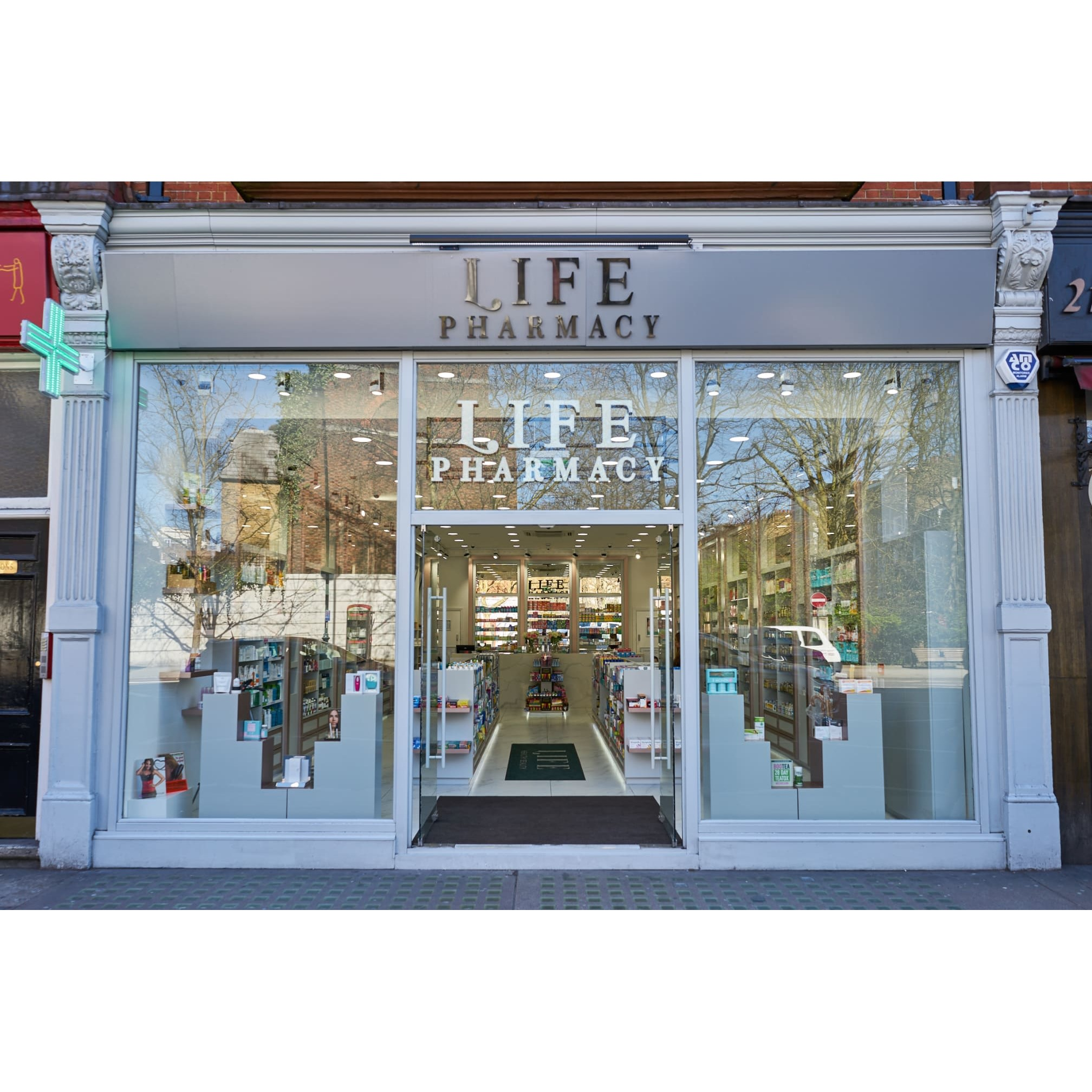 Life Pharmacy - London, London SW3 2EJ - 020 7590 9995 | ShowMeLocal.com
