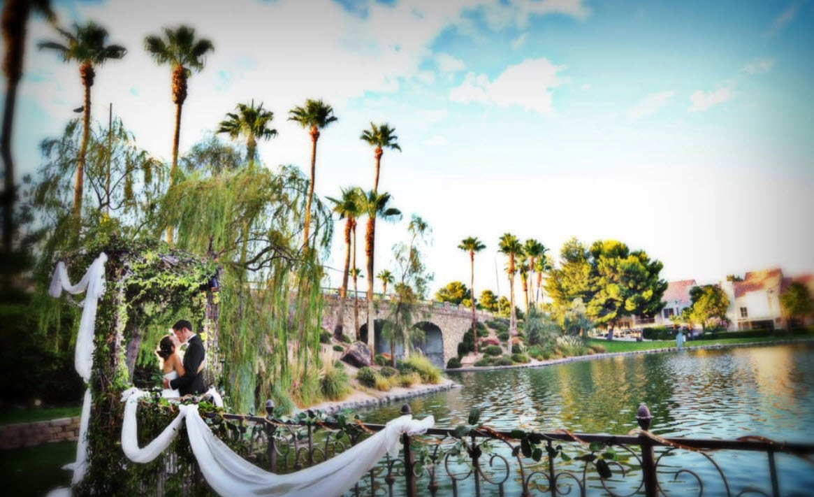 Lakeside Weddings And Events In Las Vegas NV 89128