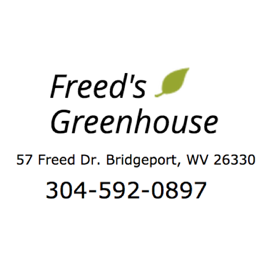Freed's Greenhouse