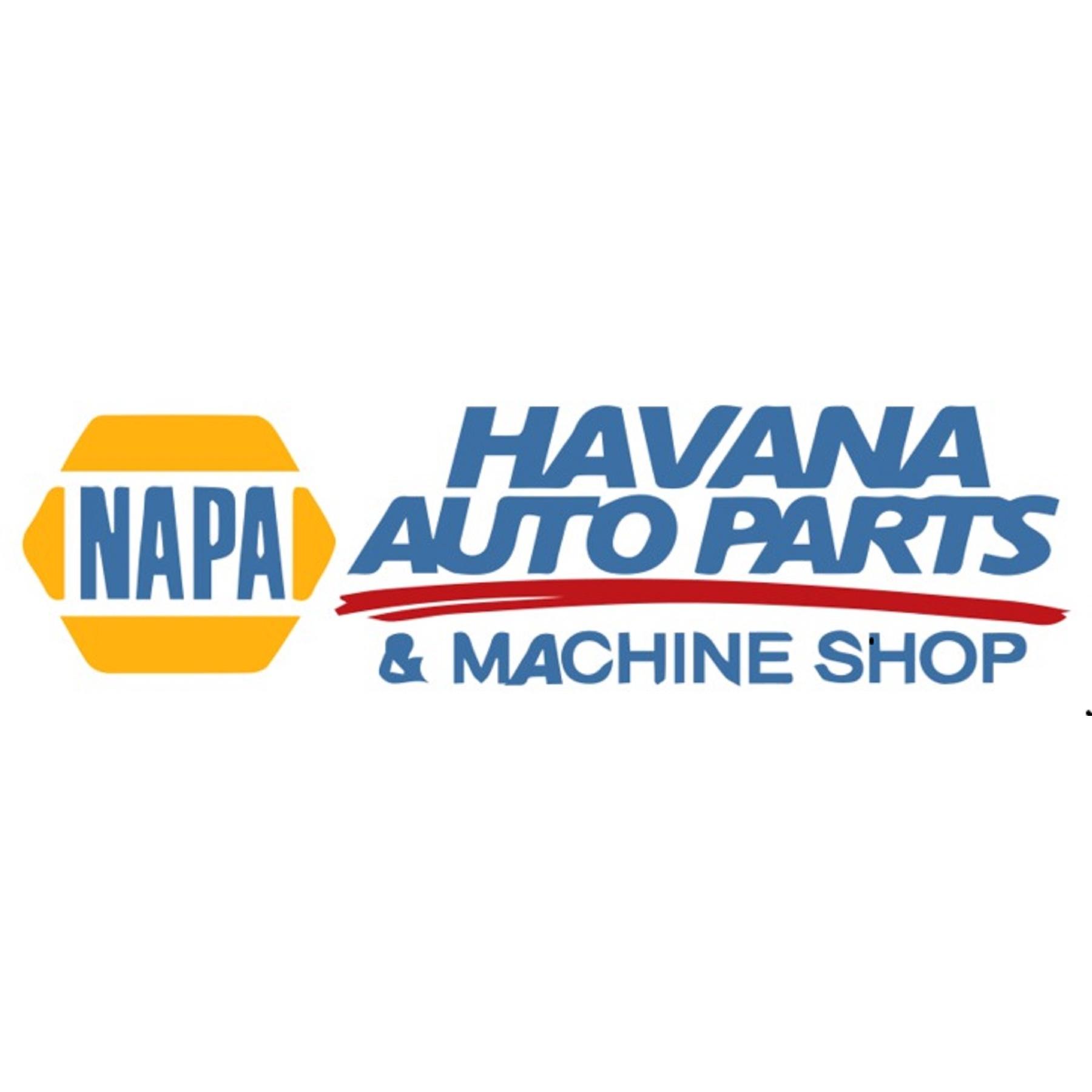Havana Auto Parts
