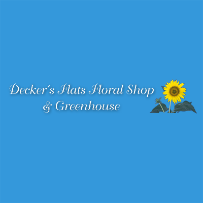 Decker's Flats Floral Shop & Greenhouse